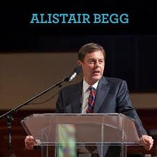 Alistair Begg –  An Explanation of Trials