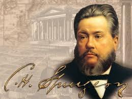 Charles Spurgeon – The hope of future bliss