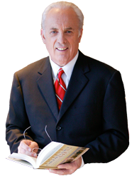 John MacArthur – Receiving Christ's Wounds