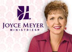 Joyce Meyer – Christ Is the Power