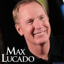 Max Lucado – Prayer Guidance