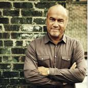 Greg Laurie – Finished!