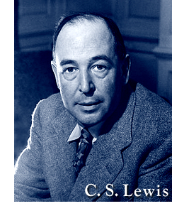 C.S. Lewis Daily – Today's Reading