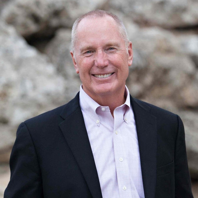Max Lucado -Trust God to Lead