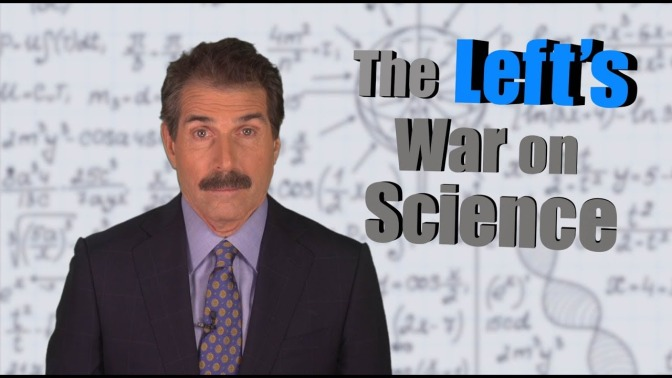 John Stossel: The left's war on science | Fox News