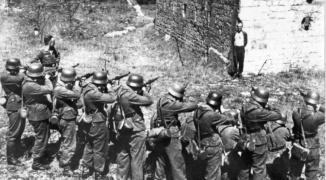 France, the Nazis, and Gun Control