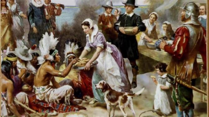 Thanksgiving: The First and Essential American Holiday