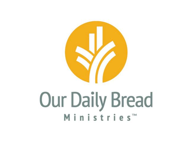 Our Daily Bread — He Holds Our Hand