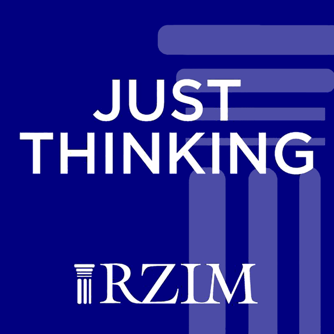 Ravi Zacharias Ministry – Think Again: An Indispensable Prerequisite