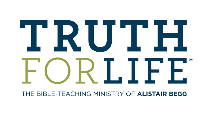 Truth for Life; Alistair Begg –Weep for His Pain