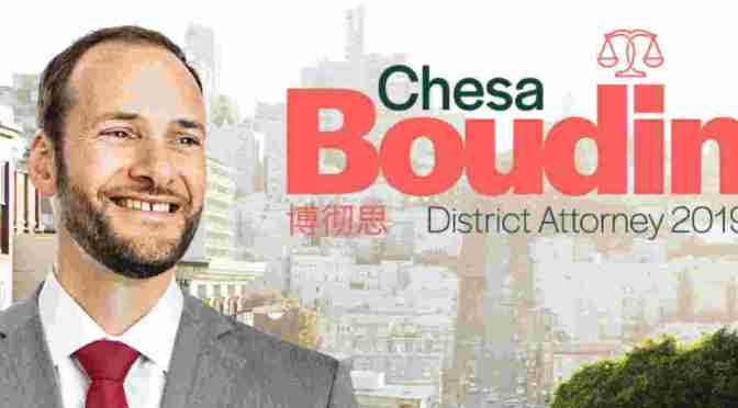 Chesa Boudin to face richly deserved voter recall for turning San Francisco into a crime-plagued dump