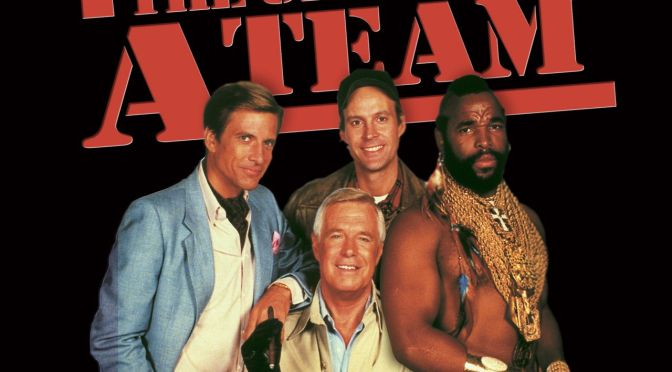 'The A-Team' — Show's Continuing Appeal a Cultural Victory