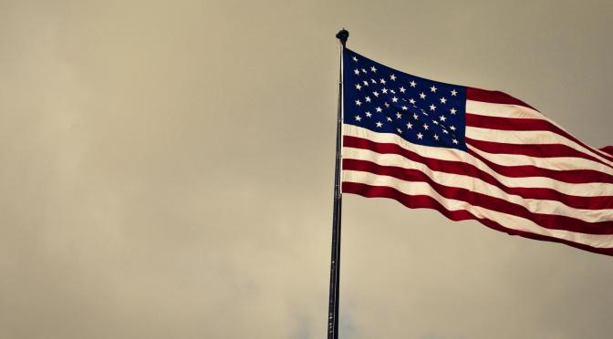 14 signs America is being overthrown from within
