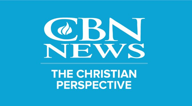 CBN News – Five Bible Verses to Remember When You're Overwhelmed by the News